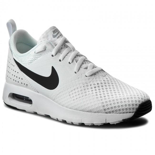 Nike Air Max Tavas Black White | Nike air max for women
