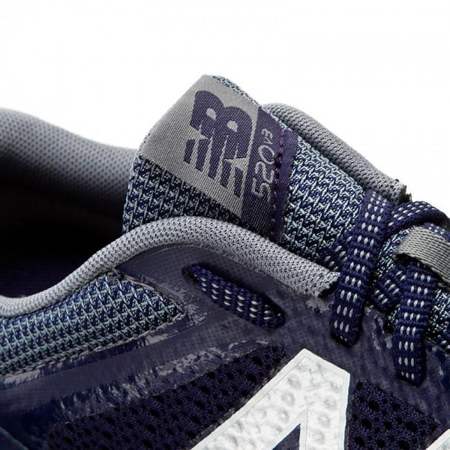 size 40 cb03e 0f716 Shoes NEW BALANCE - M520RN3 Navy Blue