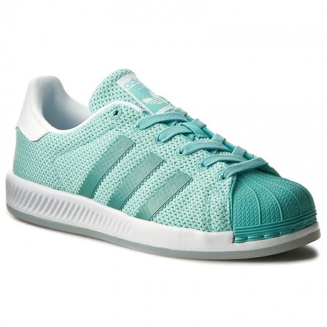 Shoes adidas - Superstar Bounce W BB2294 Easmin/Easmin/Ftwwht