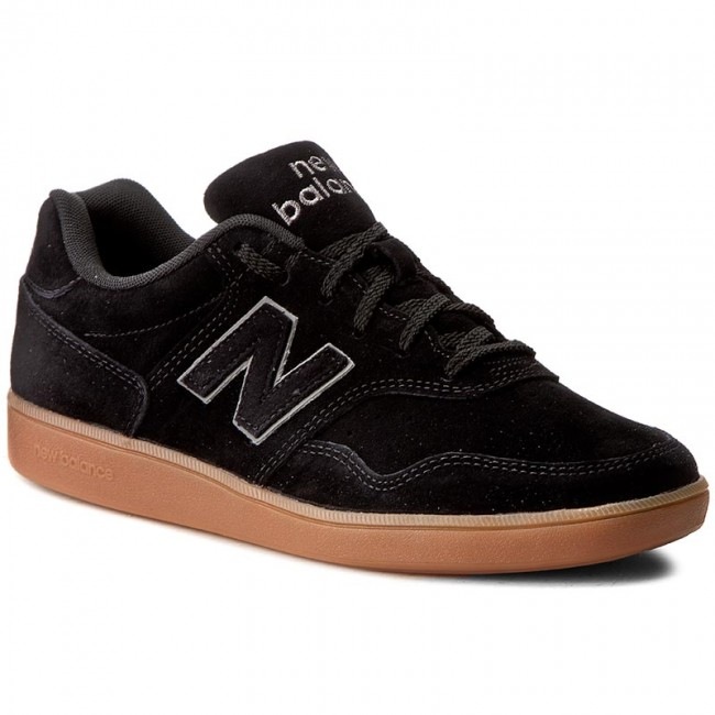 50778ac63e135 Sneakers NEW BALANCE - CT288BL Black