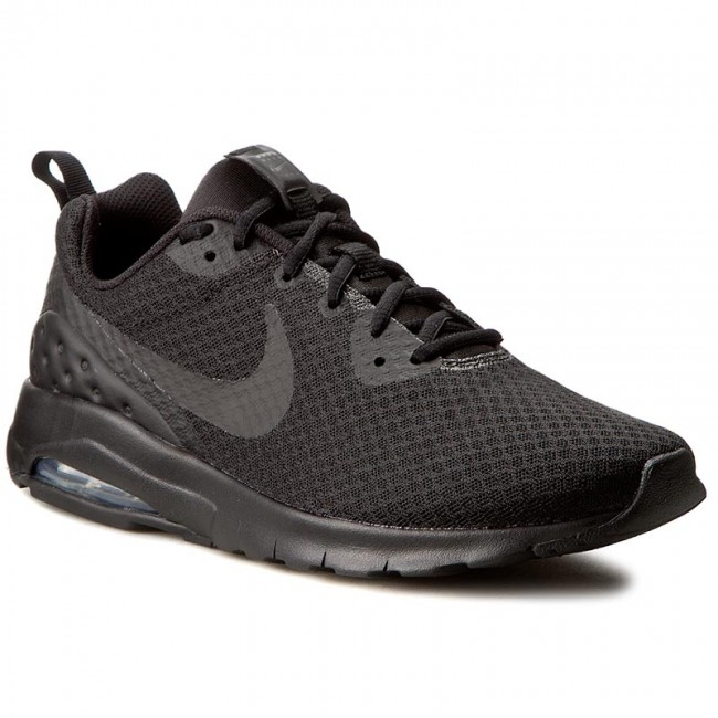 Shoes NIKE Air Max Motion Lw 833260 002 BlackBlackAnthracite