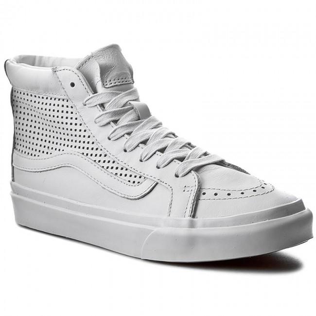 Sneakers VANS - Sk8-Hi Silm Ctou