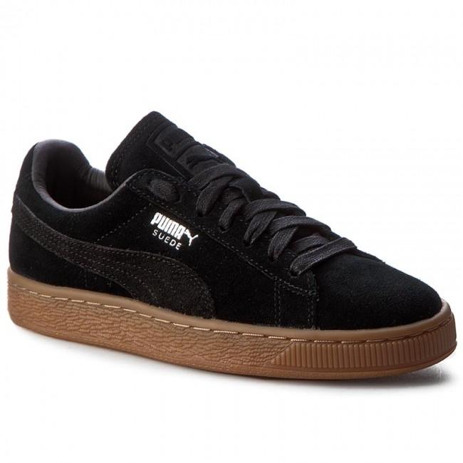 Suede Classic CITI 362551 03 Puma Black