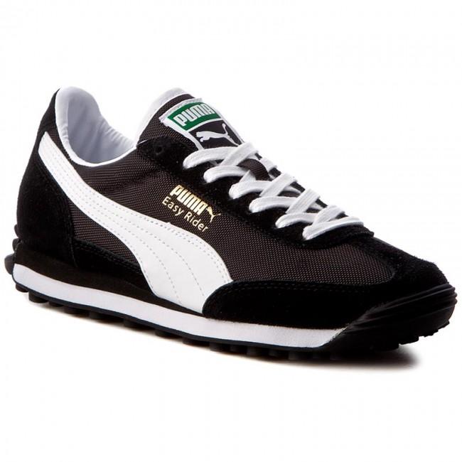 Rider 363129 01 Puma Black/Puma White