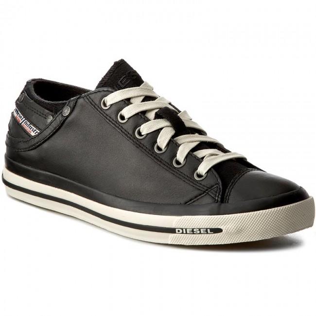 Sneakers DIESEL - Exposure Low I Y00321
