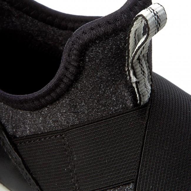 Sneakers ECCO Intrinsic Sneaker 70507254610 BlackBlackWhite