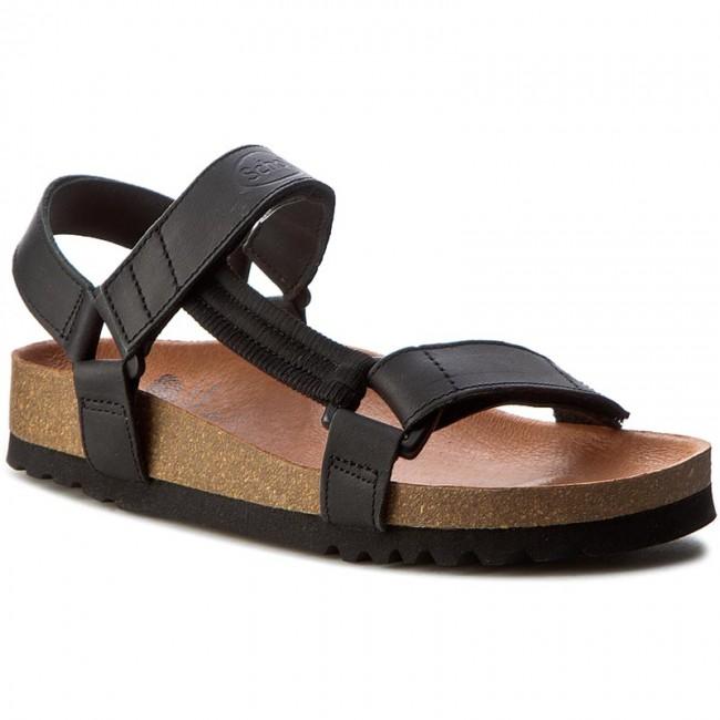 Sandals SCHOLL - Heaven Ad F23009 1004 350 Black