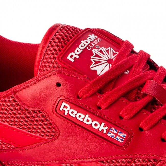 Shoes Reebok Cl Leather Nm BD4760 Primal RedWhitPoppy Red
