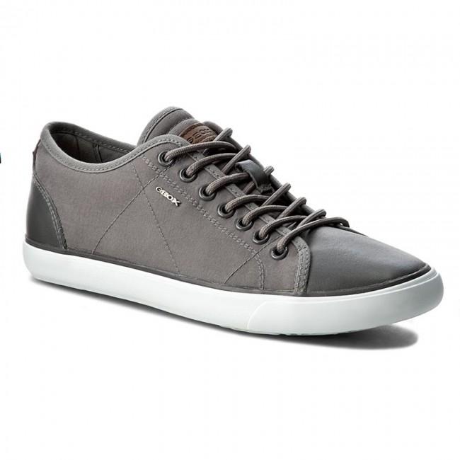 Sneakers GEOX - U Smart C U72X2C 0ZB85