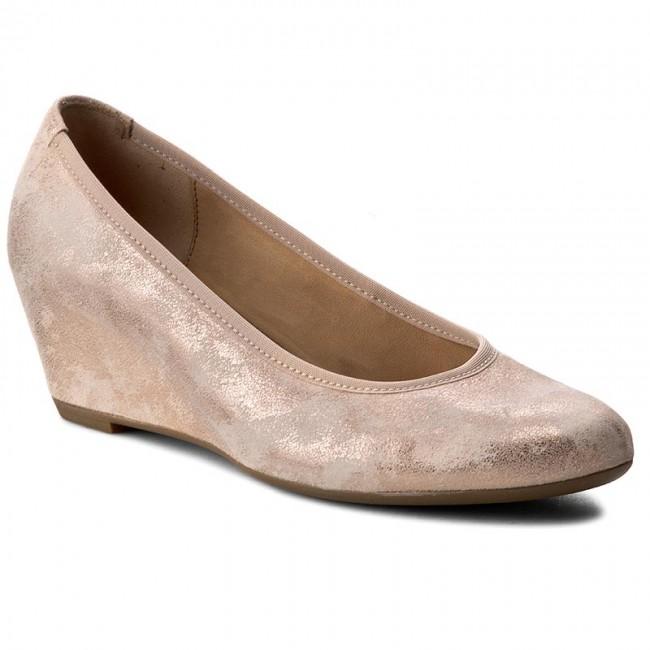 Shoes GABOR - 65.360.64 Caruso Metallic