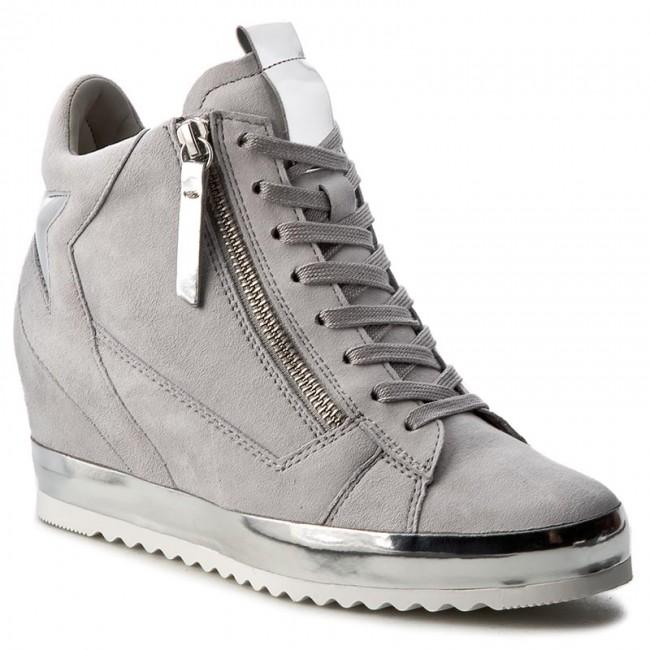 Sneakers GABOR - 62.676.40 Light Grey