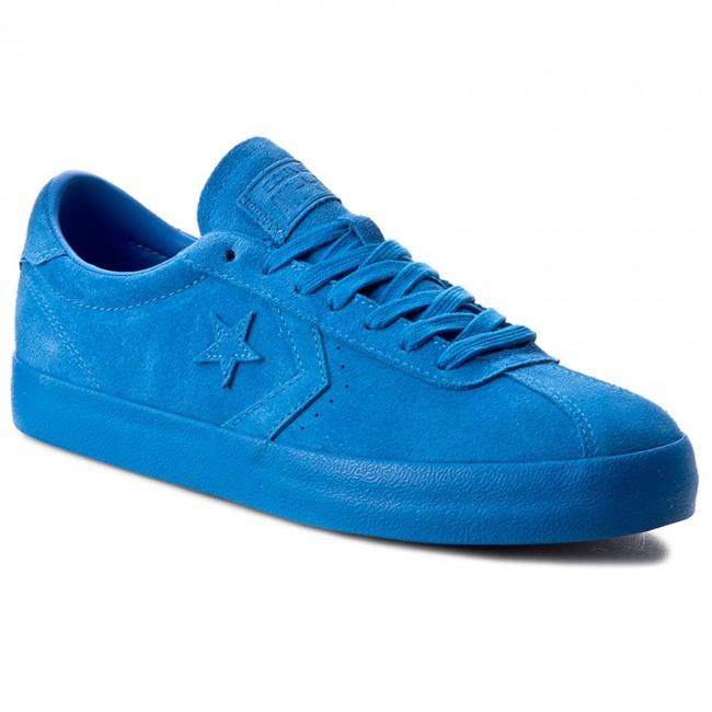 Sneakers CONVERSE - Breakpoint Ox 155782C Soar/Soar/Soar