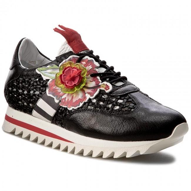 Sneakers FABI - FD4593B Nero