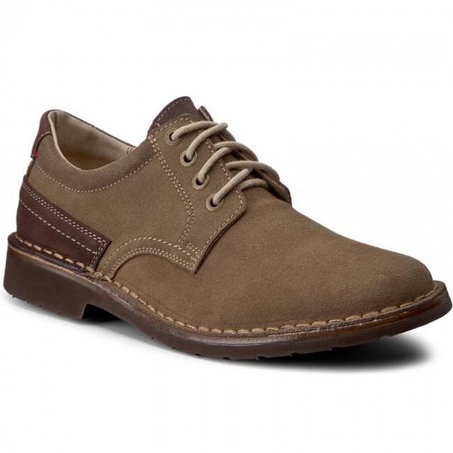 Shoes GREGOR - 01850-ME-WB5 Oliwka