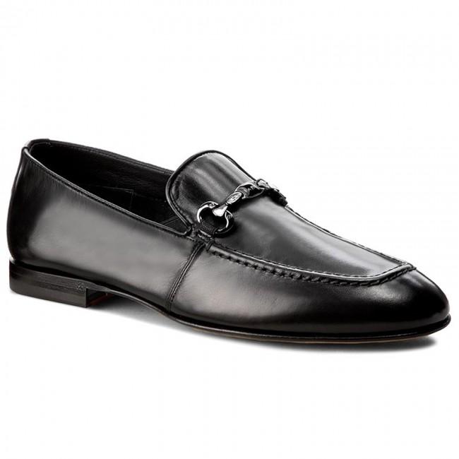 Shoes FABI - Tripon FU8437A Taxco Nero