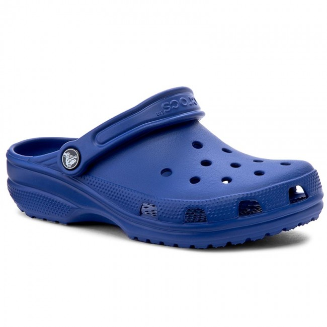 Slides CROCS - Classic 10001 Cerulean Blue