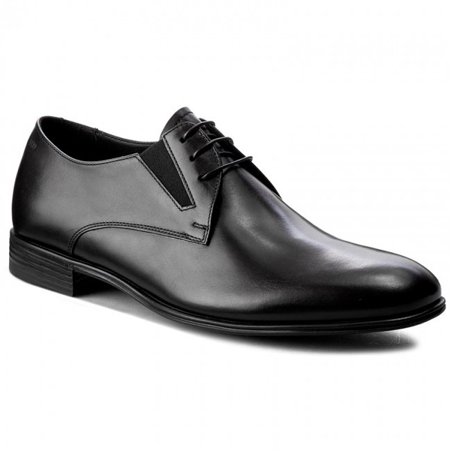 Shoes FABI - Eclipse FU8421A Vit. Nero