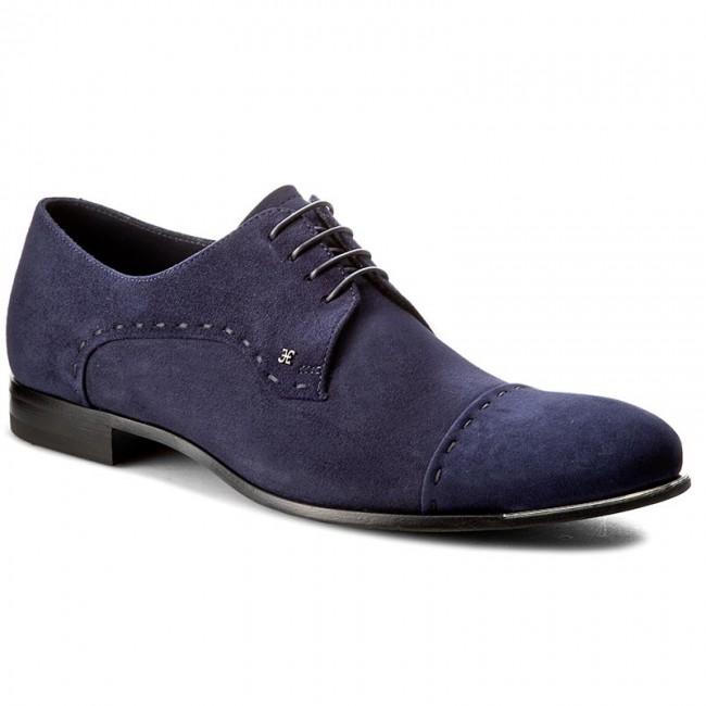 Shoes FABI - Velukid 91 FU8567A Blu