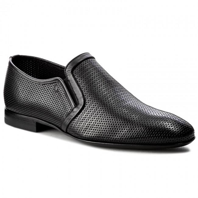 Shoes FABI - FU8441A Nero