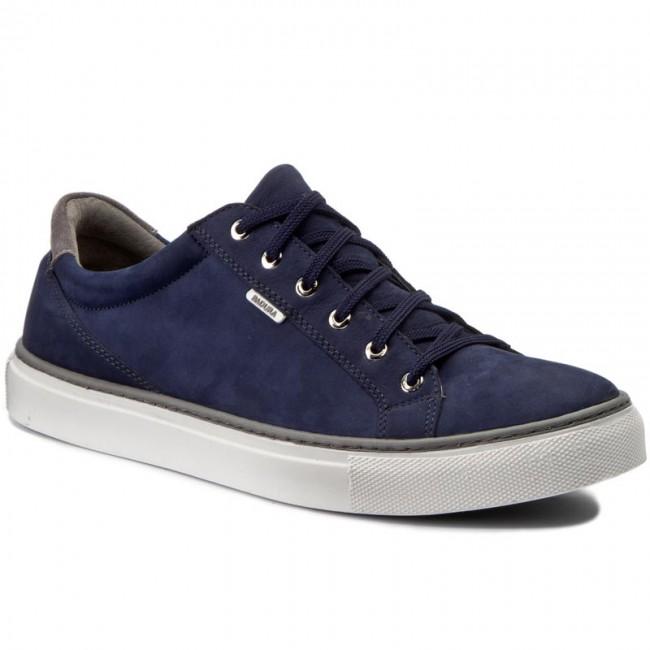 Sneakers BADURA - 3101 Granat 383