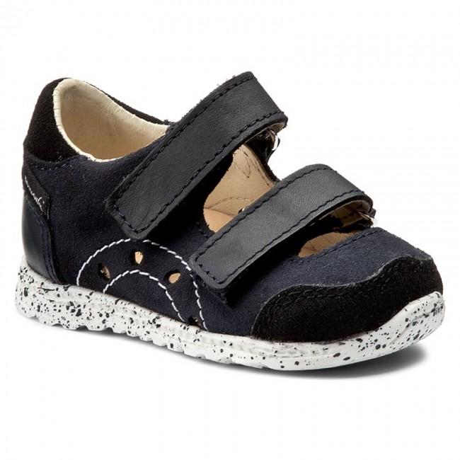 Shoes MRUGAŁA - 2144-77 Blu
