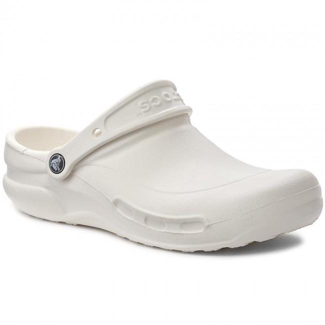 Slides CROCS - Specialist 10073 White