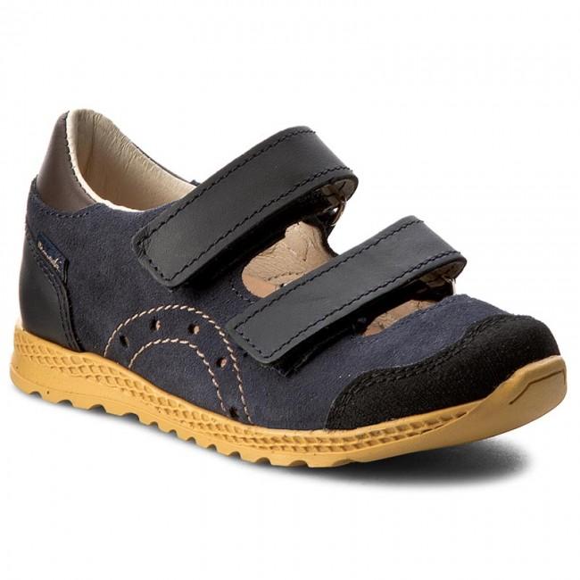 Shoes MRUGAŁA - Lui 2244-73 Sun