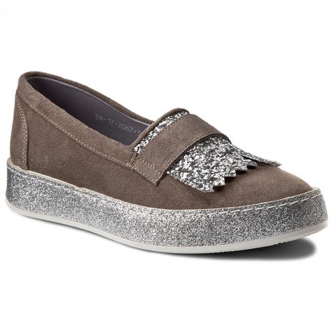 Shoes KARINO - 2067/002-P Grey