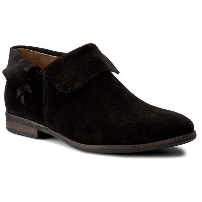 Shoes KARINO - 2001/003-P Black