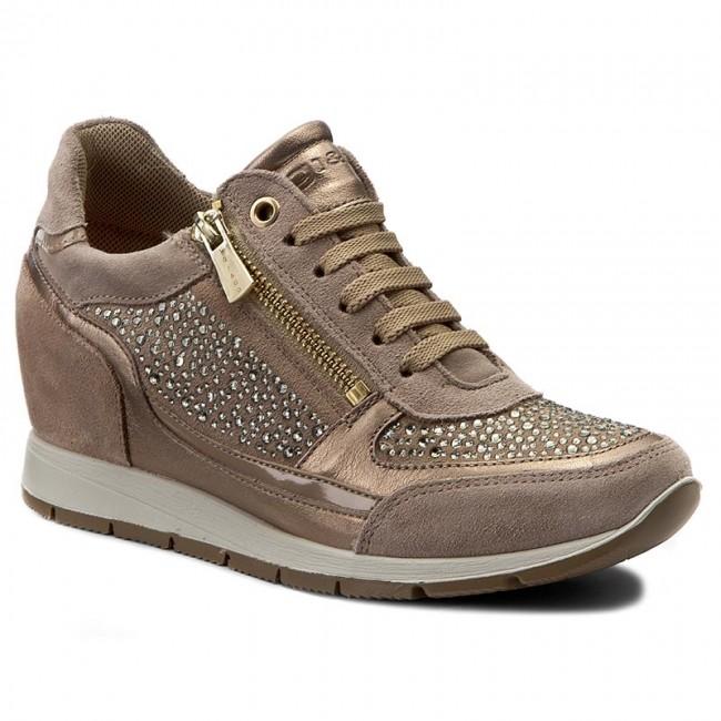 Sneakers IGI&CO - 7780200 Visone