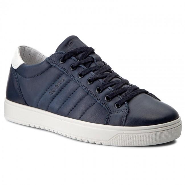 Sneakers IGI&CO - 7724100 Blu/Chiaro