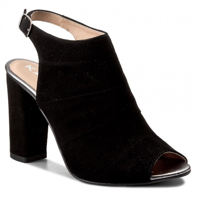 Sandals KARINO - 1964/003-P Black