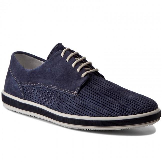 Shoes IGI&CO - Ubk 7 7687300 Blu