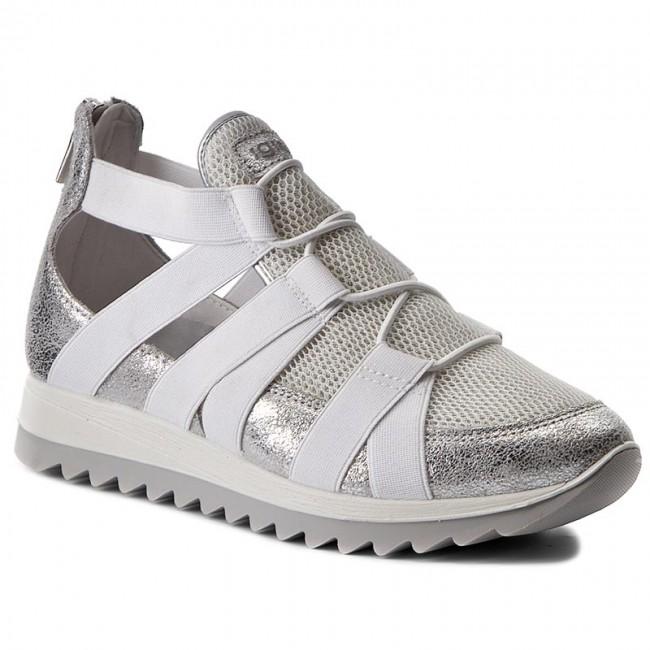 Sneakers IGI&CO - 7770100 Argento