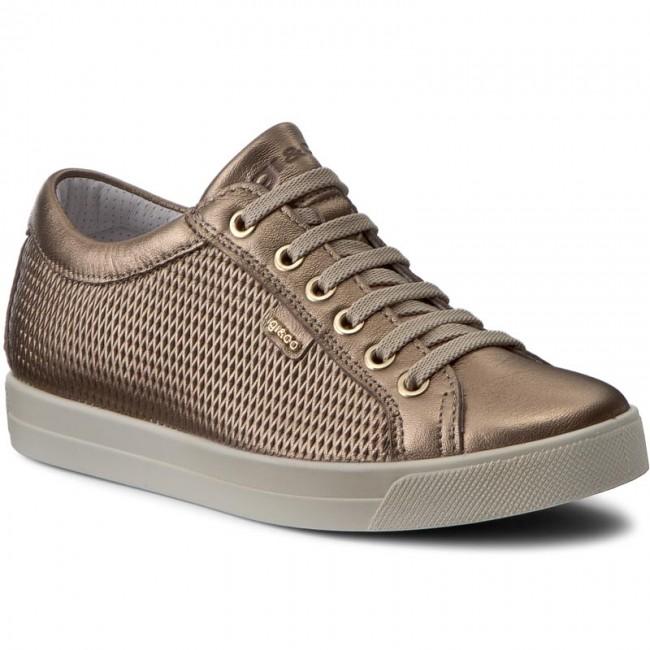 Sneakers IGI&CO - DAT 7 7791500 Capra Laminata/Taupe