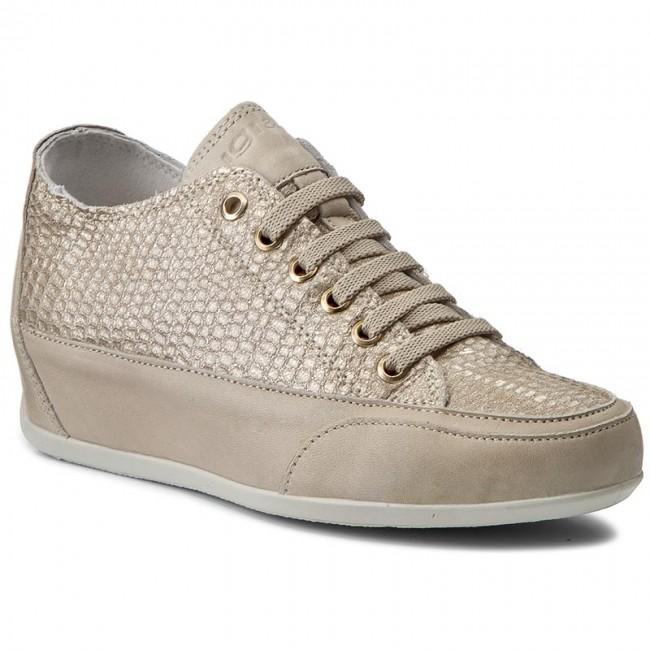 Sneakers IGI&CO - 7788200 Platino
