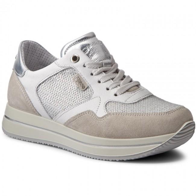 Sneakers IGI&CO - Dku 7 7774800 Bianco