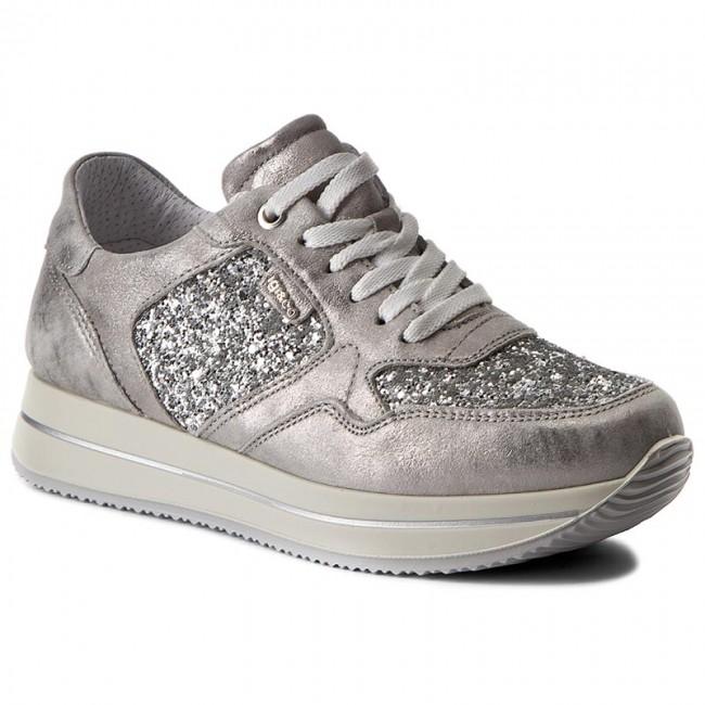 Sneakers IGI&CO - Dku 7774500  Acciaio
