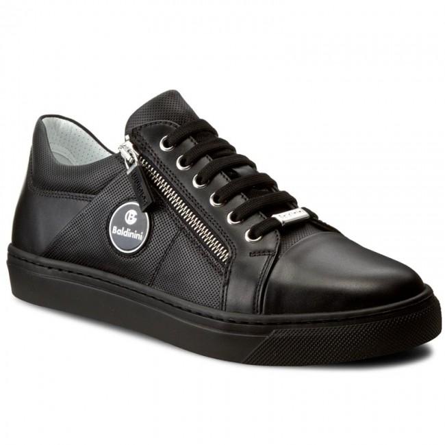 Sneakers BALDININI - 796446XDOME00 N Dome Nero
