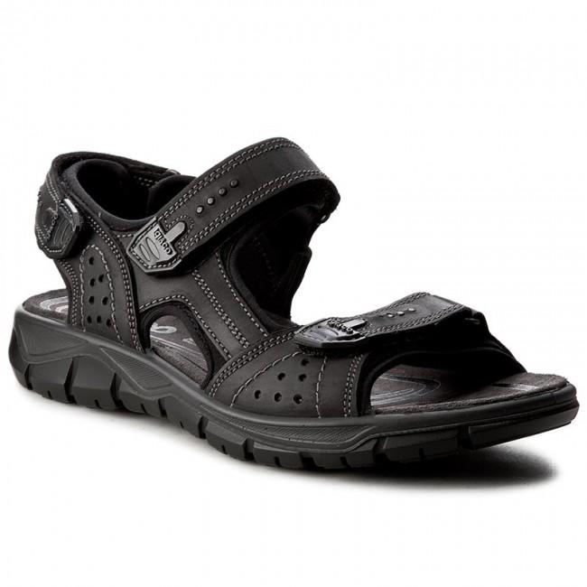 Sandals IGI&CO - 7731000 Nero