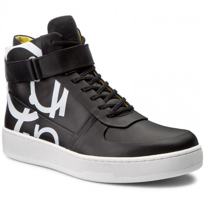 Sneakers CALVIN KLEIN - Navin F1726  Black