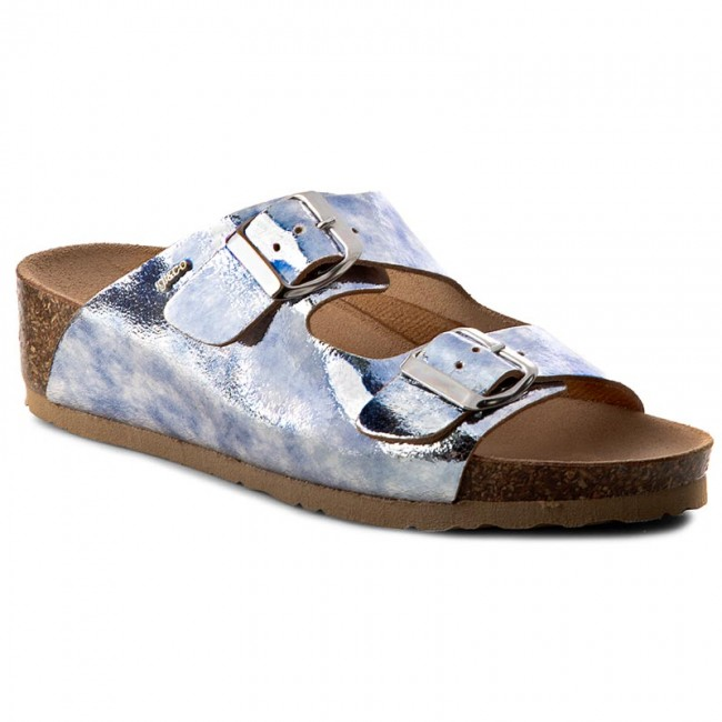 Slides IGI&CO - Dsm7 7874200 Jeans
