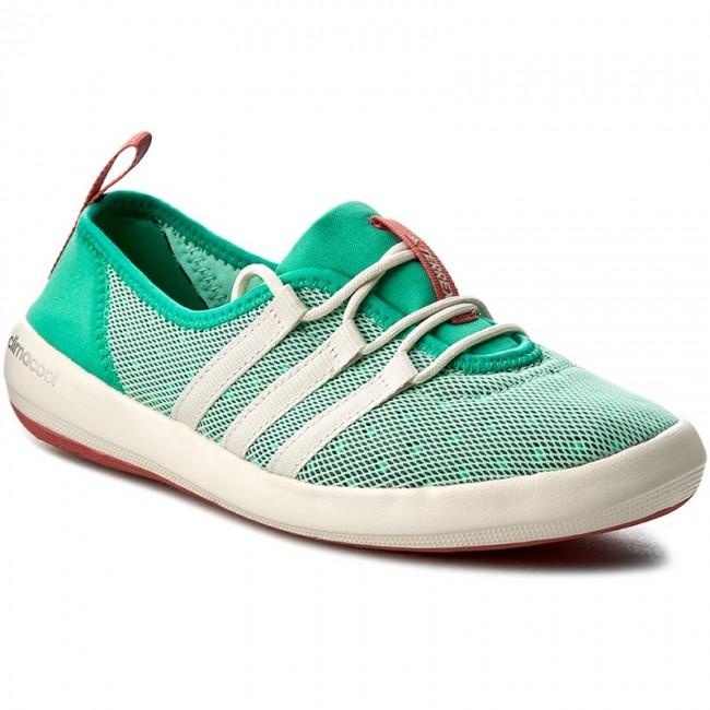 outlet store fd036 50b72 Shoes adidas - Terrex CC Boat Sleek BB1922 Corgrn/Cwhite/Tacpnk