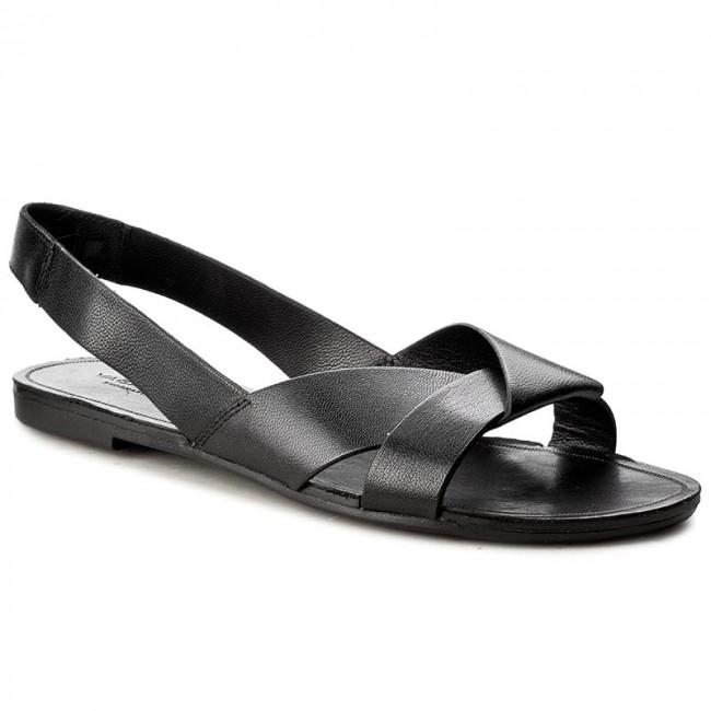 sandals vagabond tia 433120120 black casual sandals