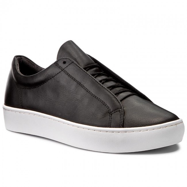 vagabond black trainers