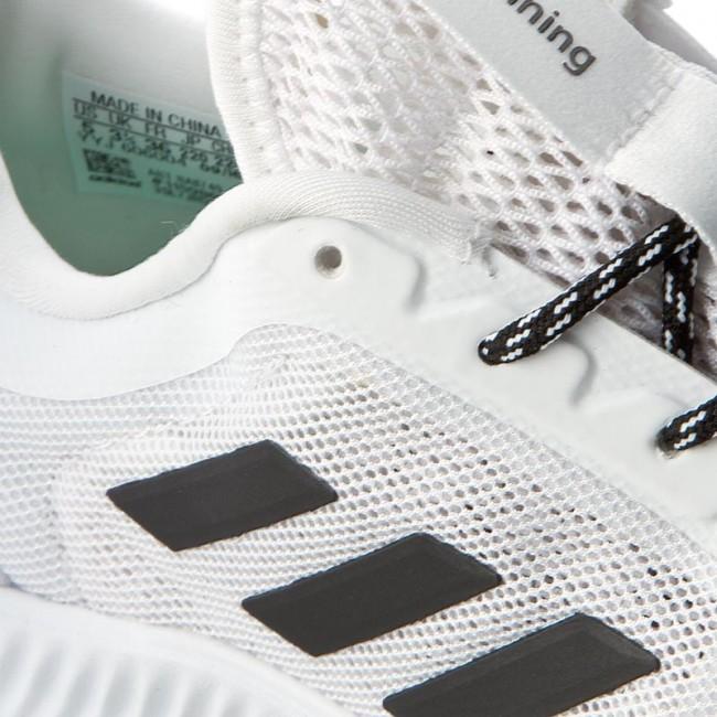 Shoes adidas Cool TR BA8749 White