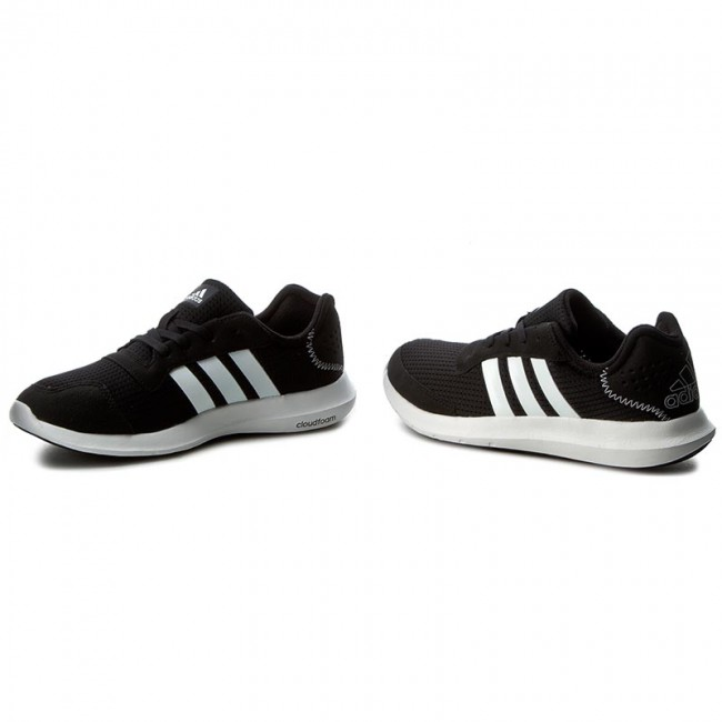 Shoes adidas Element Refresh W BA7913 CblackFtwwhtCblack