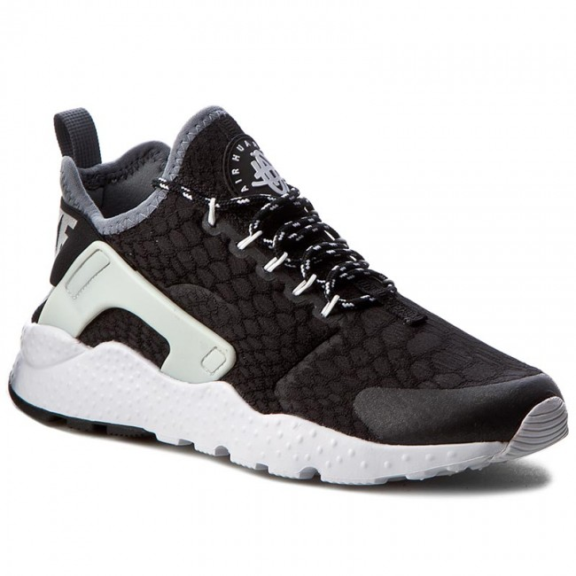 188455273f Shoes NIKE - W Air Huarache Run Ultra Se 859516 002 Black/Black/Cool Grey -  Sneakers - Low shoes - Women's shoes - efootwear.eu