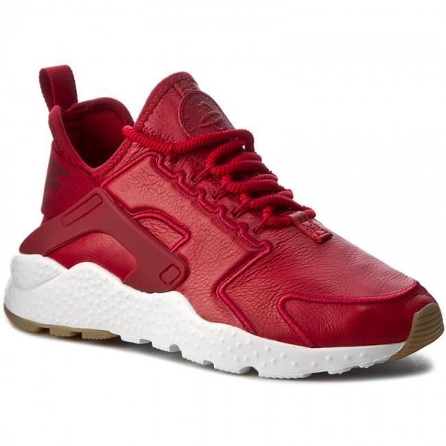 Shoes NIKE - Air Huarache Run Ultra Sl 881100 600 Gym Red/Gym Red/White