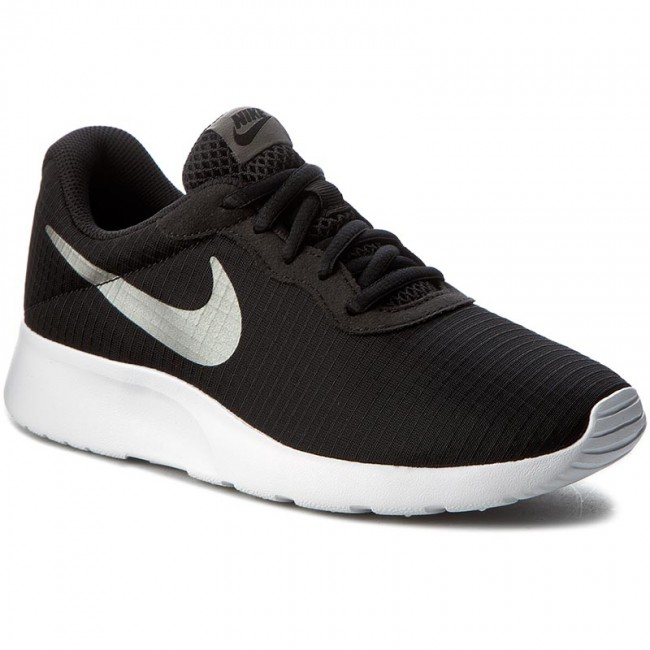 cortina condensador estafador  Shoes NIKE - Tanjun Se 844908 002 Black/Mtlc Pewter/White - Sneakers - Low  shoes - Women's shoes   efootwear.eu